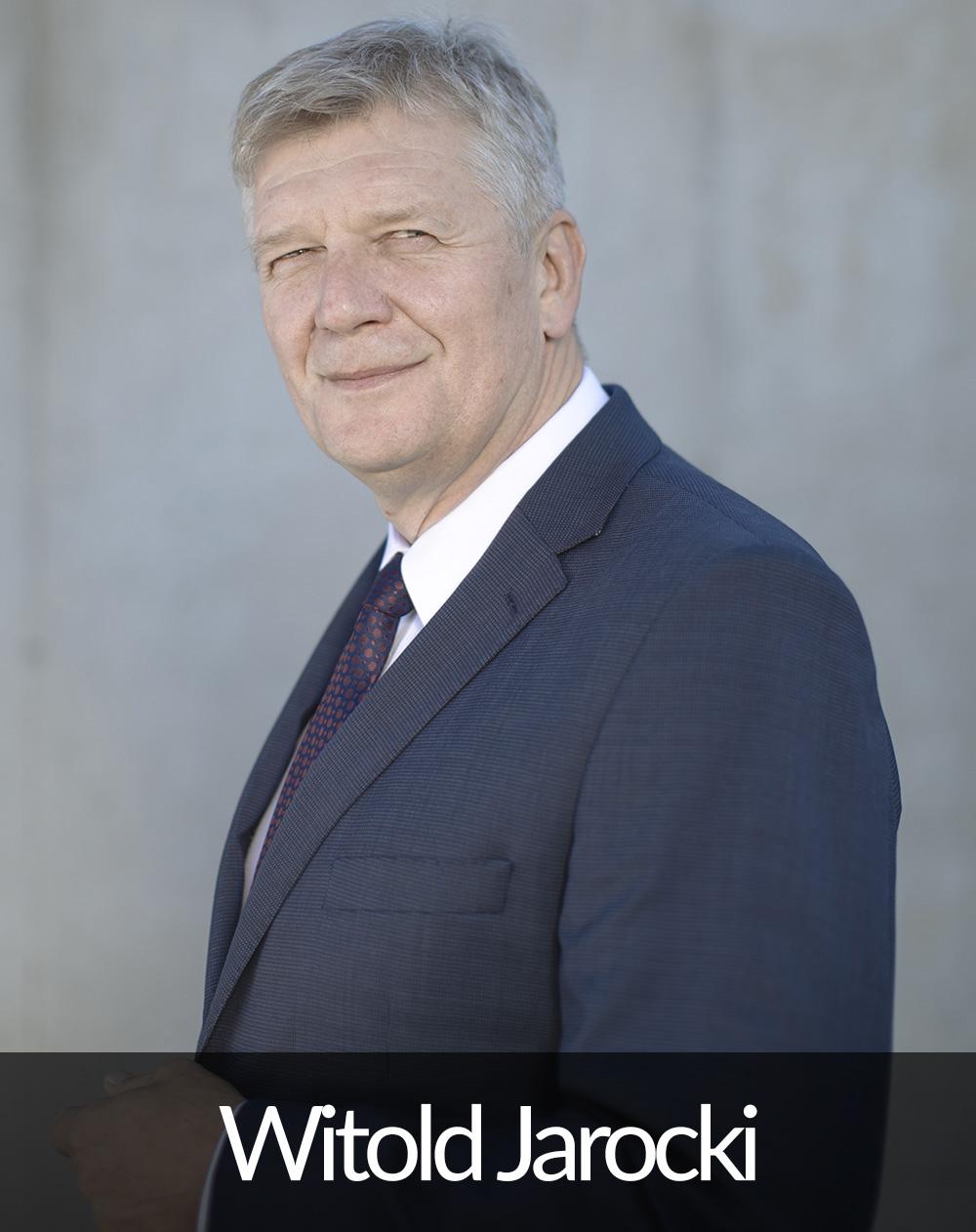 Witold Jarocki